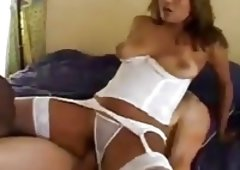 Mostly homemade interracial music video clip 3