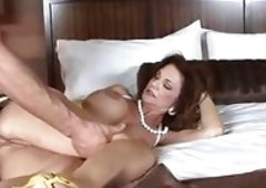 Scorching milf Deauxma acquires the hot fuck she always wanted and also craved for