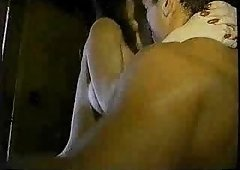 Dame has extreme orgasm