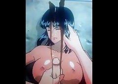 Nico Robin Sop compilation (One Piece). Jizz tribute.