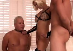 Mistress and additionally cuckold
